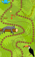 Screenshot of Scribble Racer:Fun Simple Game