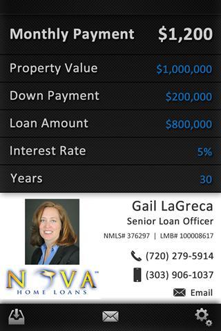 LaGreca Mortgage Calculator