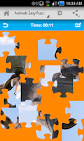 Screenshot of Jigsaw Puzzles -- Fully Loaded
