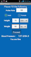 Screenshot of Smart Pedometer- Fitness Check