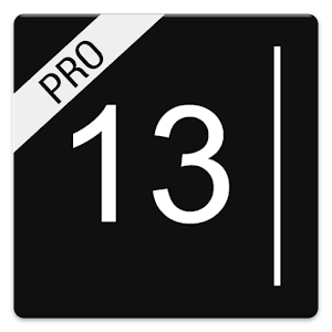 Simple Calendar Widget Pro