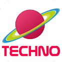 Techno Universe icon