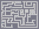 Thumbnail of the map 'The Maniac's Maze'