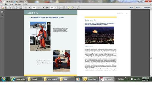 Pipeline Emergencies - 2nd Ed