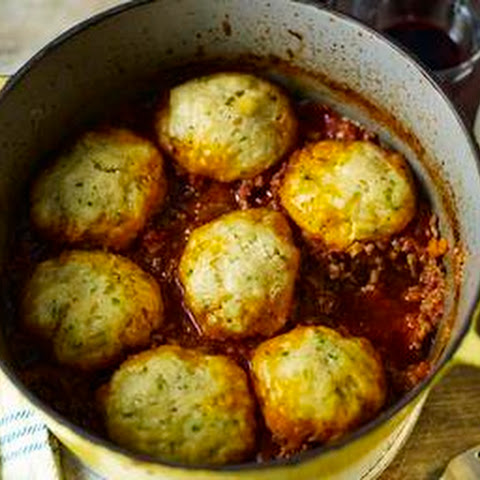 Mince And Dumplings