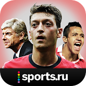 Download Арсенал+ Sports.ru APK for Laptop