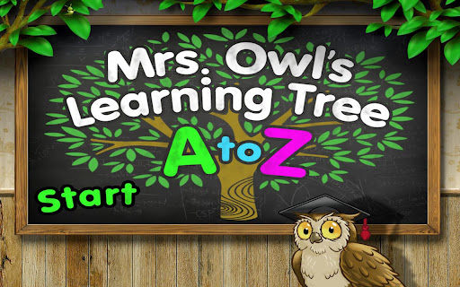 A to Z Free - Mrs. Owl