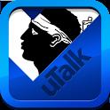 uTalk Corsican icon