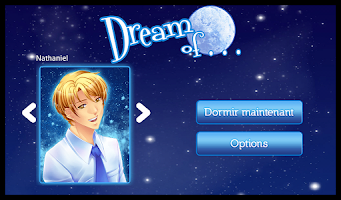 Screenshot of Dream Of