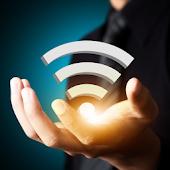 Download WiFi Analyzer APK on PC
