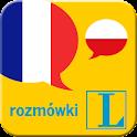 Rozmówki FRANCUSKI icon