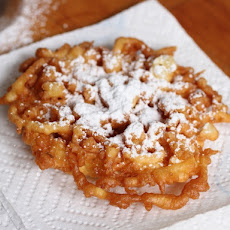 Gluten-Free Tuesday: Funnel Cakes