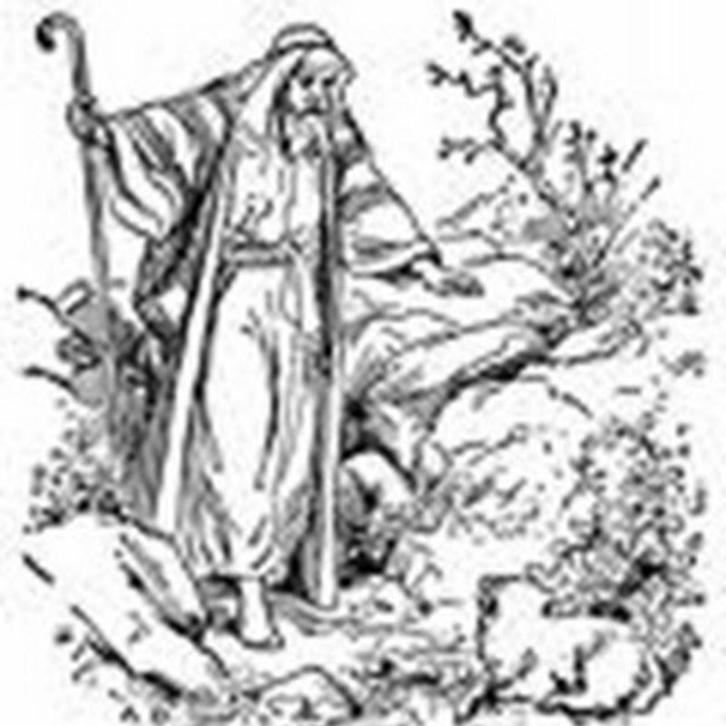 4. Kisah Panggilan dan Perutusan (Kel 3:1-4:31)