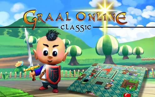Free GraalOnline Classic APK for Windows 8