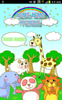 Screenshot of NemoNemo Picross - Animal Farm