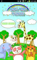 Screenshot of NemoNemo Picross - Animal Farm