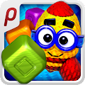 APK Game Toy Blast for BB, BlackBerry