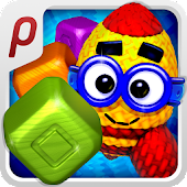 Download Toy Blast lite Peak Games APK
