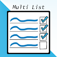 Multi List .. file APK for Gaming PC/PS3/PS4 Smart TV