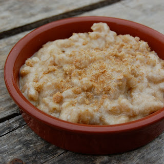 Whole-Wheat Macaroni and Cheese
