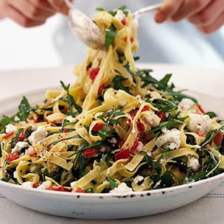 Tagliatelle Vegetarian Recipes
