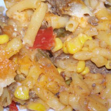 Western Macaroni and Cheese Dinner