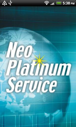 NeoPlatinum