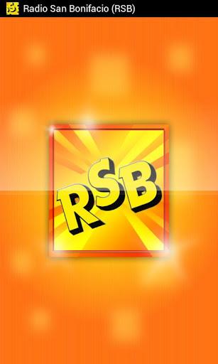 RADIO SAN BONIFACIO RSB