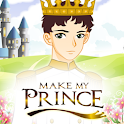 Make My Prince icon