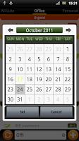 Screenshot of Tasks N ToDos Pro - To Do List