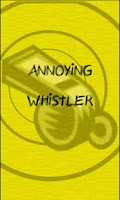 Screenshot of Annoying Whistle (Sqeak)