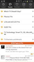 Screenshot of AVForums