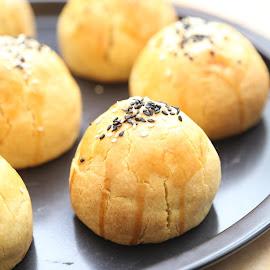 by Kai Heng - Food & Drink Cooking & Baking