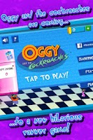 Screenshot of Oggy