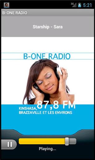 B-One Radio