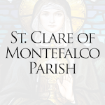 St Clare of Montefalco APK Image