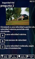 Screenshot of Nova SmartPhone CAP Mercancías