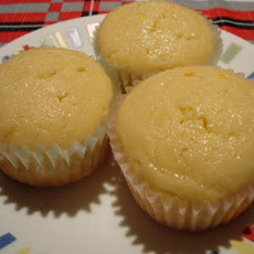 My Orange Marmalade Muffins