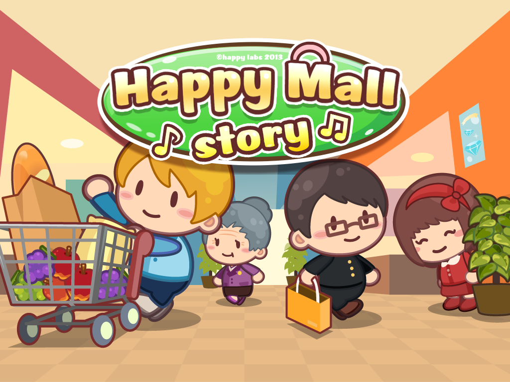 Happy Mall Story: Sim Game Screenshot 13