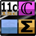 Scientific RPN calculator icon