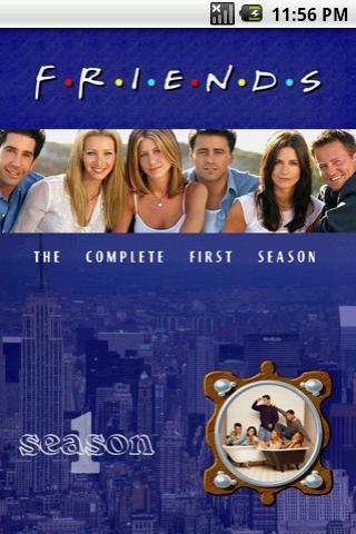 Friends S01E01