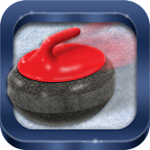 Kevin Martin Curling HD APK Icon