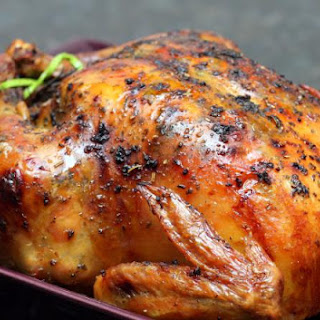 Southern Roasted Chicken Recipes