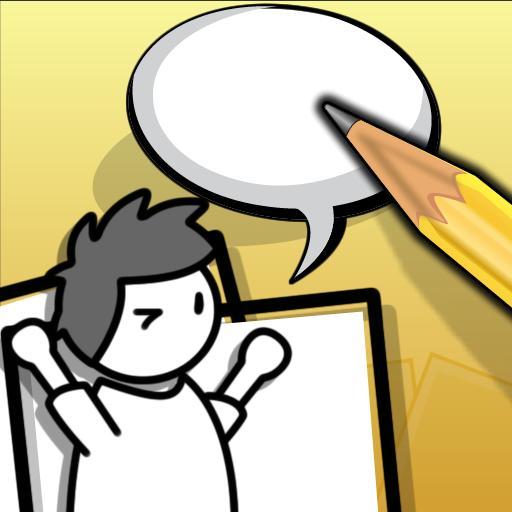 Comic & Mem.. file APK for Gaming PC/PS3/PS4 Smart TV