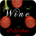ePublisher: Wine icon