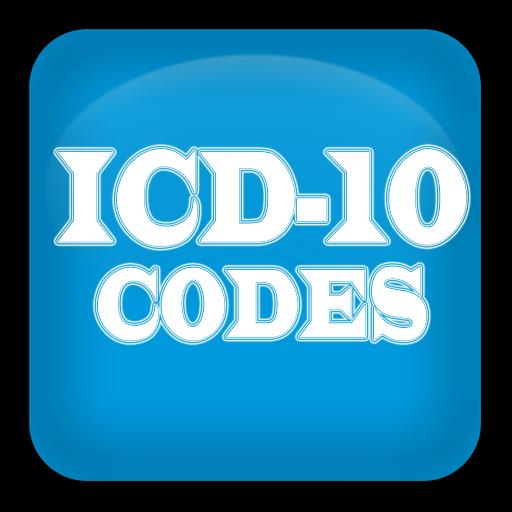 ICD 10 Codes 2012 Free LOGO-APP點子
