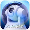 uSonyCam: IP Camera Viewer icon