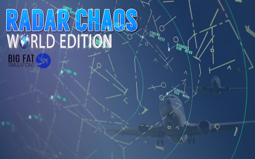 Radar Chaos: World Edition - screenshot