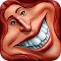 App Caricature Hyperfy Funny Face apk for kindle fire