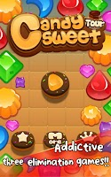 Screenshot of Candy Sweet Tour